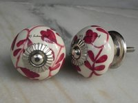 Ceramic Kitchen Knobs