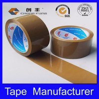 Brown OPP Adhesive Tapes