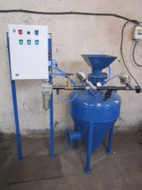 Pneumatic Sand Conveyor