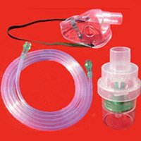 Nebulizer Kit With Tubing