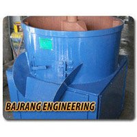 Sand Mixture Machine