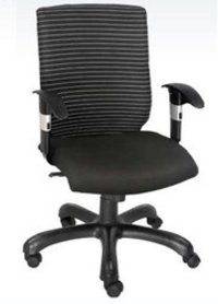 Office Staff Revolving Chair