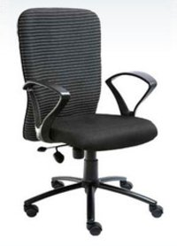 Staff Revolving Chair