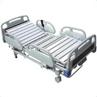 Intensive Care Electric Bed