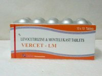 Vercet-LM Tablets