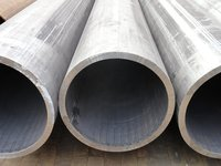 Large Steel Pipe Mill