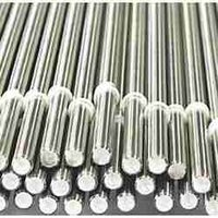Thick Steel Plated Rods