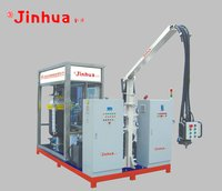 Foaming Machine