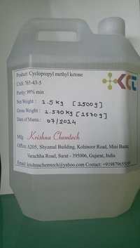 Cyclopropyl Methyl Ketone (765-43-5)