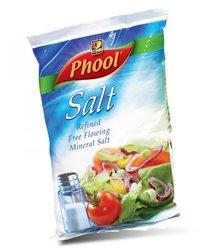 Iodized Refined Salt