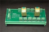 Remote Selector Card