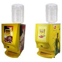 2 Lane ROBO Beverage Dispenser