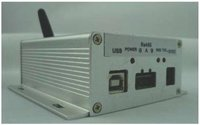Wireless Communication Converter