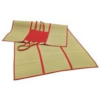 Natural Beach Mat