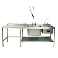 Commercial Sink Units