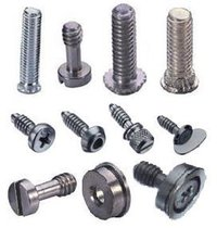 Captive Screw