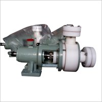 Self Priming Pump Horizontals SS 316