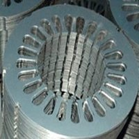 Durable Electrical Motor Stamping