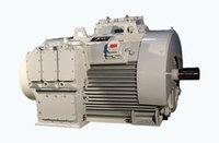 Totally Enclosed Fan Cooled Induction Motor - NG Series