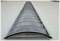 High Quality Industrial Roof Dome