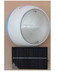 Basic Solar Light