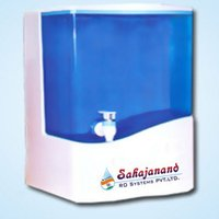 S Compac Domestic Water Purifier