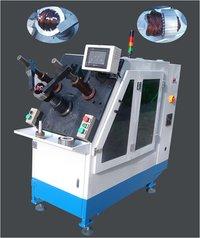 Stator Winding Inserting Machine ND-K90