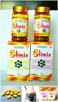 Slimix Weight Loss Capsule