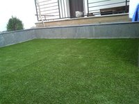 Artificial Grass Pond Liners