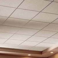 Modular False Ceiling Services