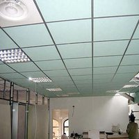 Armstrong False Ceiling Services