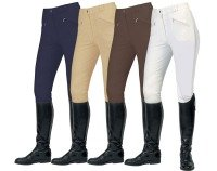 Ladies Gisborne Breeches