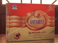 Health Medicine Care Product Packaging Box (Zla17h01)