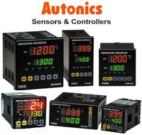 Autonics Digital Indicating Controllers