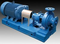 Petro Chemical Process Pump