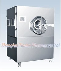 High Efficient Film Coating Machine GBS Series