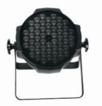 Waterproof 3W*54PCS LED Par Lights