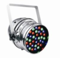 LED Par Light 24/36PCS*1W/3W