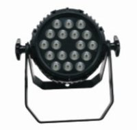 4 in 1 Waterproof 18PCS*10W LED Par Light