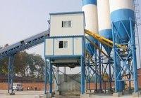 Concrete Mixing Plant HZS75