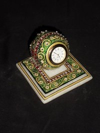 Marble Table Chokor Watch
