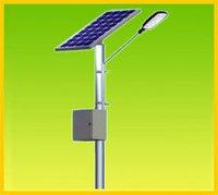 Solar Street Lights Systems