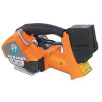 Battery Powered PP And Pet Strapping Machine