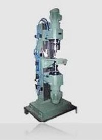 Dual Head Riveting Machine