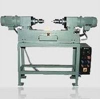 Heavy Duty Dual Head Riveting Machine
