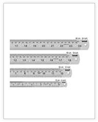 Metric Scales