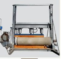 Spun Pipe Machines