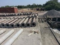 Concrete Pipe Machinery