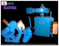 Blast Cleaning Machine