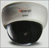Dome Moving Camera